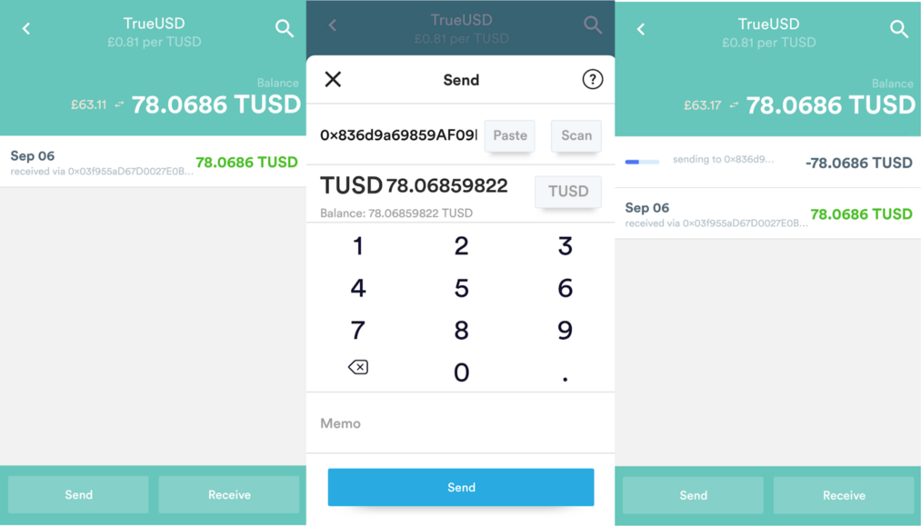 0*UDlnKRj7jrwDK GL - How to exchange cryptocurrency on ChangeHero with BRD wallet?