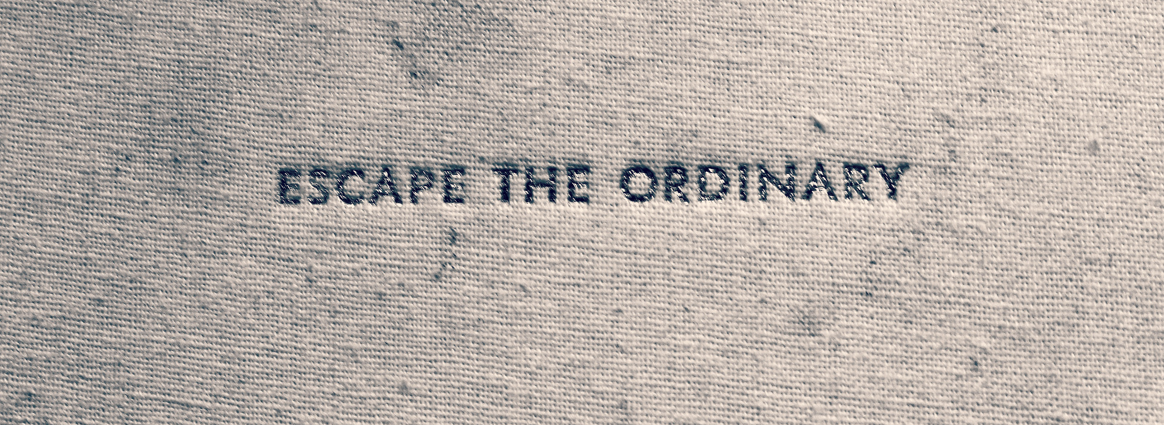 Escape The Ordinary… What Does That Mean? - YouAlberta - Medium
