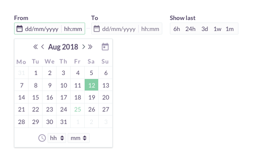 A hunt for the perfect date picker UI - UX Collective