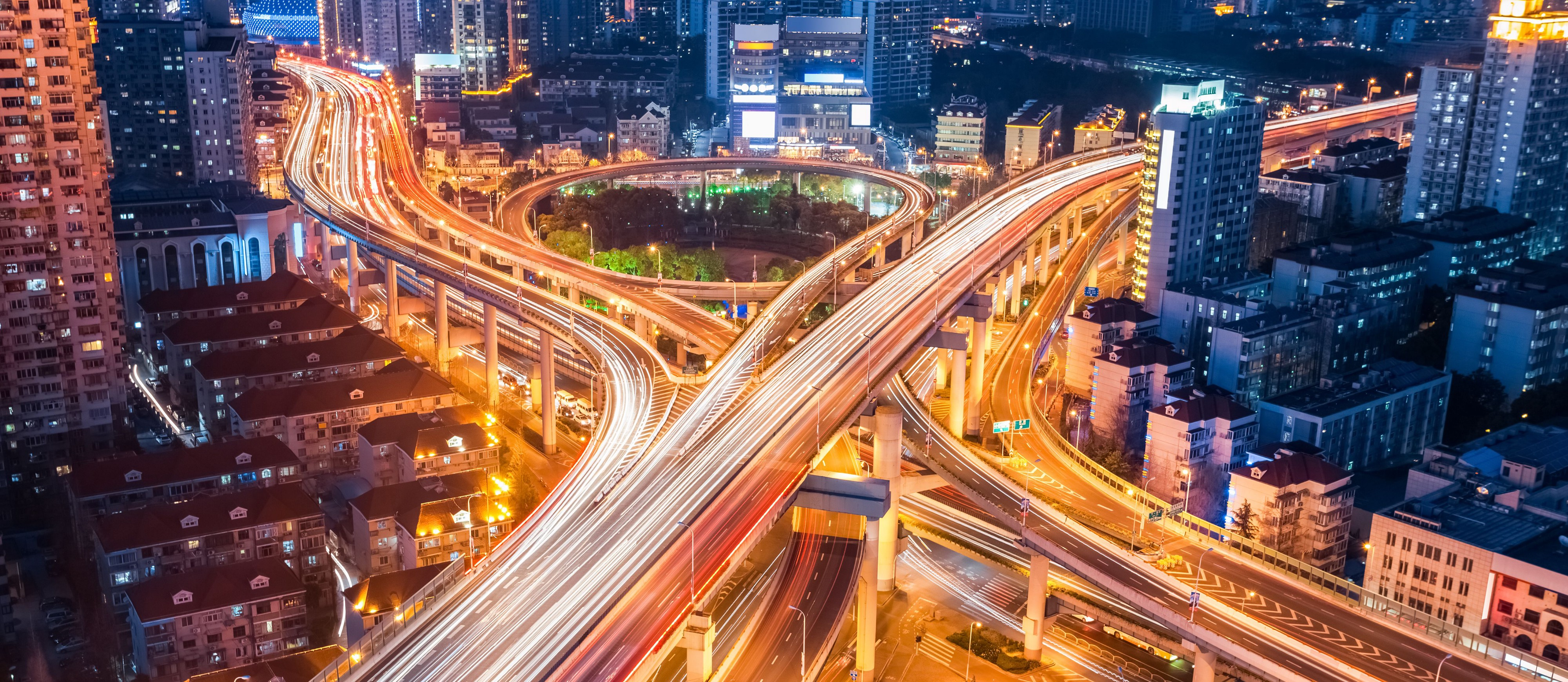Infrastructure will be key in 2021