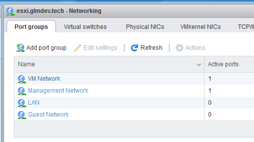 How to Set Up Virtualized pfSense on VMware ESXi 6 x