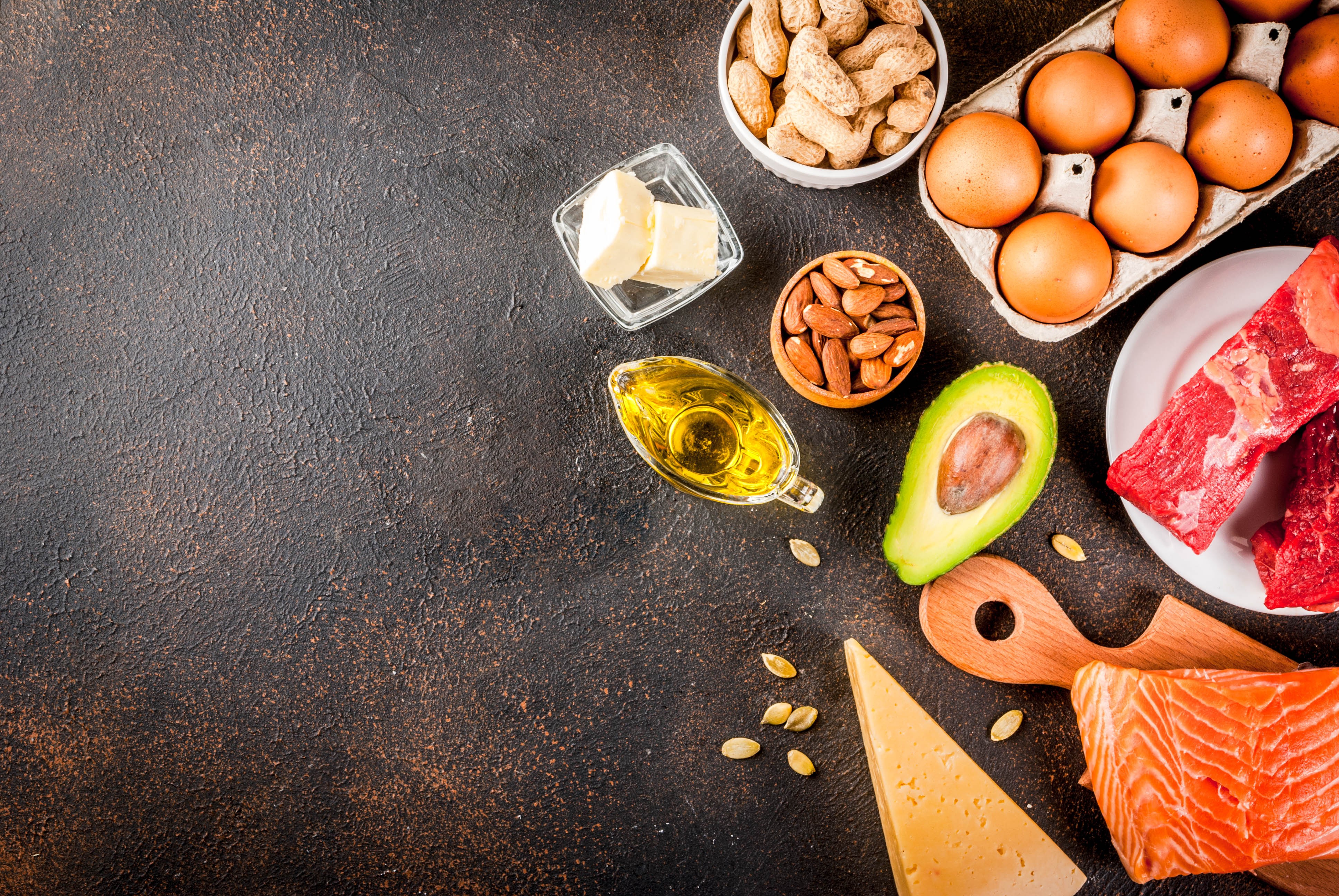 How the Ketogenic Diet and Intermittent Fasting Cured My Non