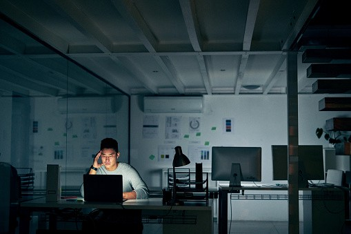 What Are The Physical Problems That Can Occur When Working Night Shifts?
