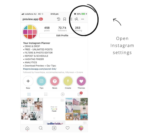 Stunning Instagram Story Highlights in Just 5 Minutes
