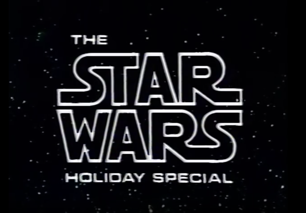 The Star Wars Holiday Special Doesn't Care What You Think