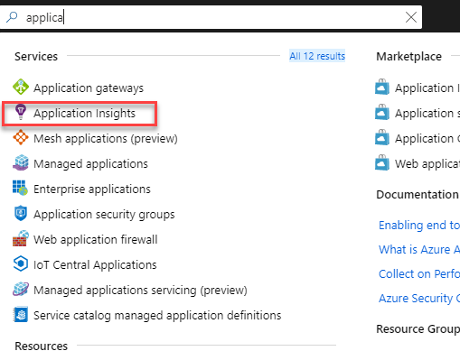 Logging and Debugging ASP.NET Core with Application Insights pt.1