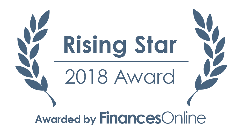 Sellbery Discerned as a 2018 eCommerce Software Rising Star
