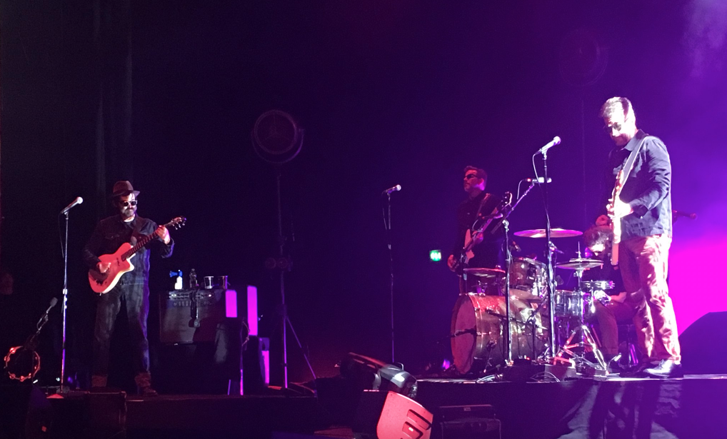 Live Review Eels Brixton Academy 2 7 18 By Alexander Boucher Medium