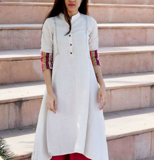 Unique and Trendy Indo Western Dresses