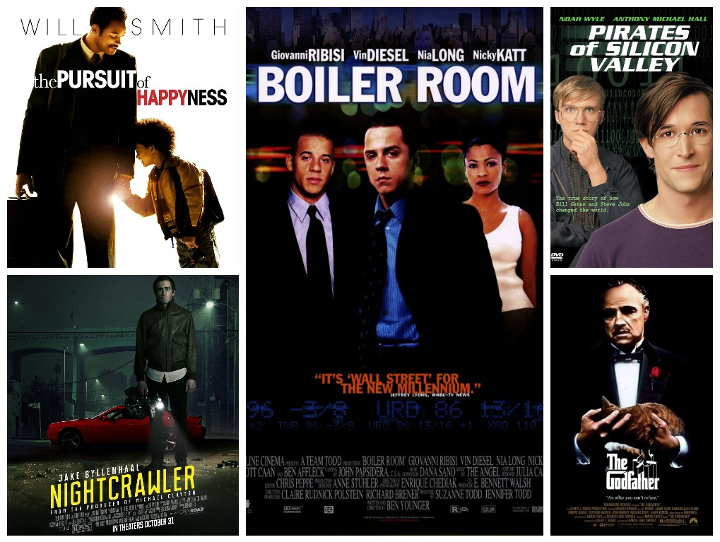 Must See This Film Could Help You >> 10 Must Watch Movies For Every Entrepreneur The