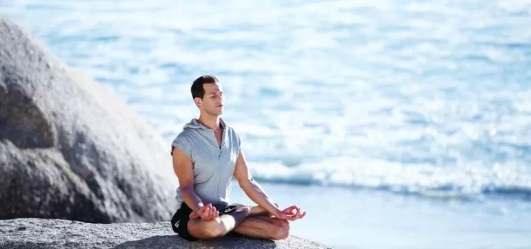 What One Year Of Meditation Has Done For Me - Rob Imbeault - Medium