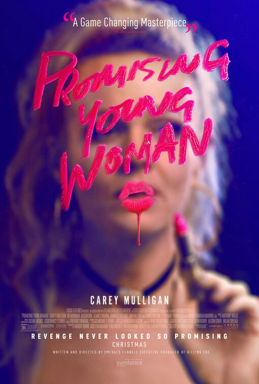 Promising Young Woman movie poster | Focus Features