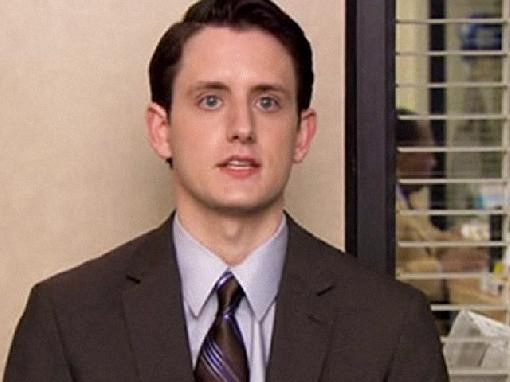 "The Office Non ""Big Five"" Character Rankings - Kevin"
