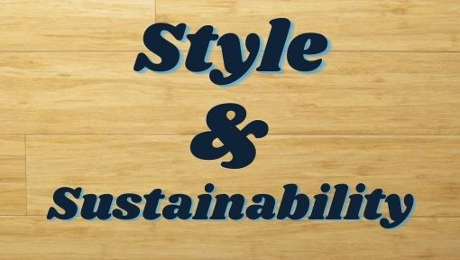 Style and sustainability of bamboo is well-known in the flooring market.