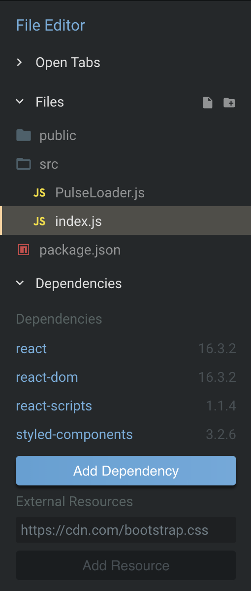 Let's Build 2 Vanilla CSS Loader React Components and Turn