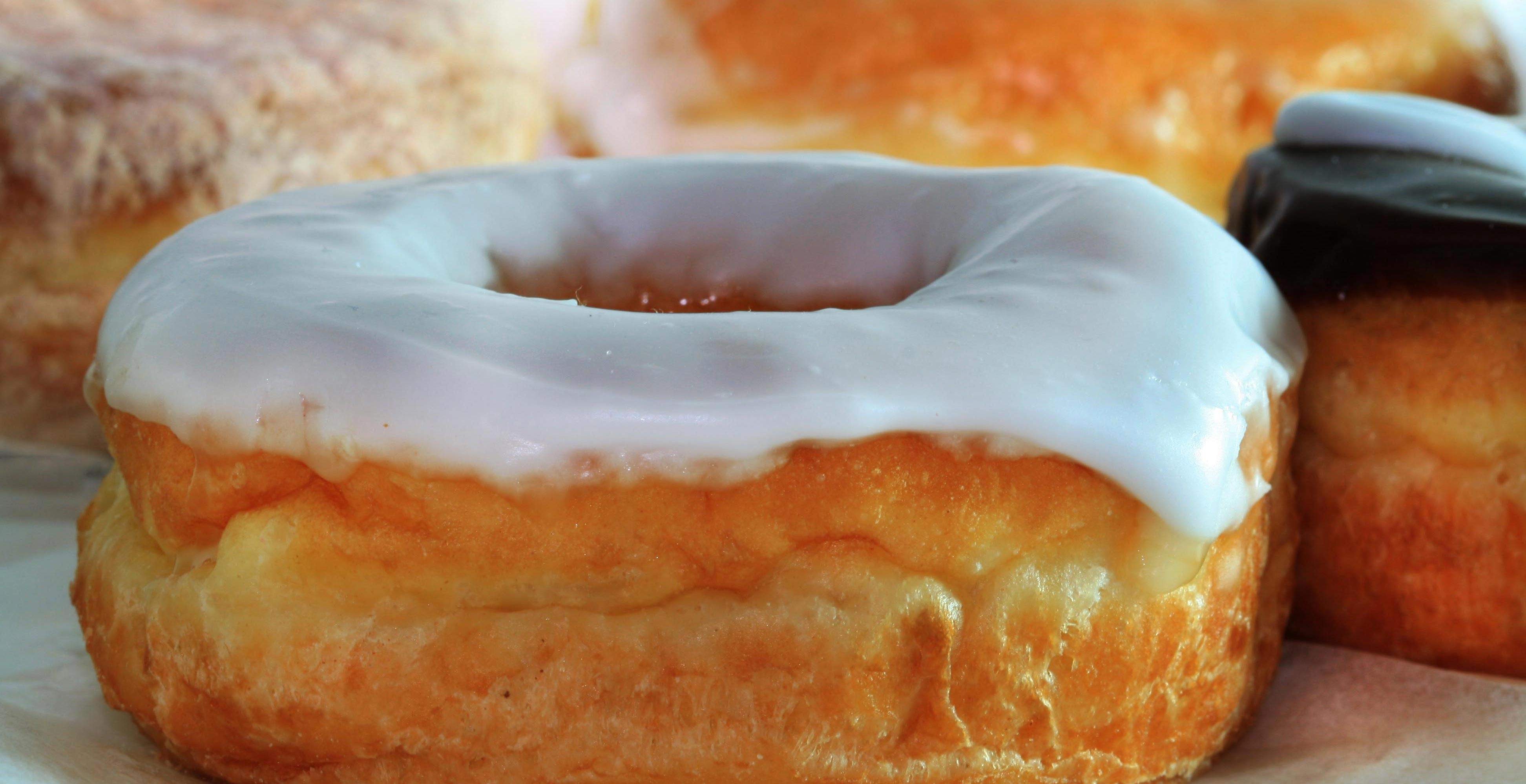 Scratch-made SVG Donut & Pie Charts in HTML5 - Mark Caron