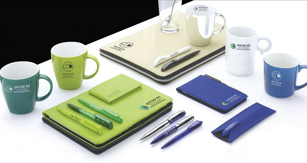 The Power of Promotional Products for Brand Recognition | by GoPromotional | Medium