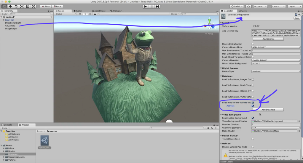 How To Import Sketchfab Models Into Unity