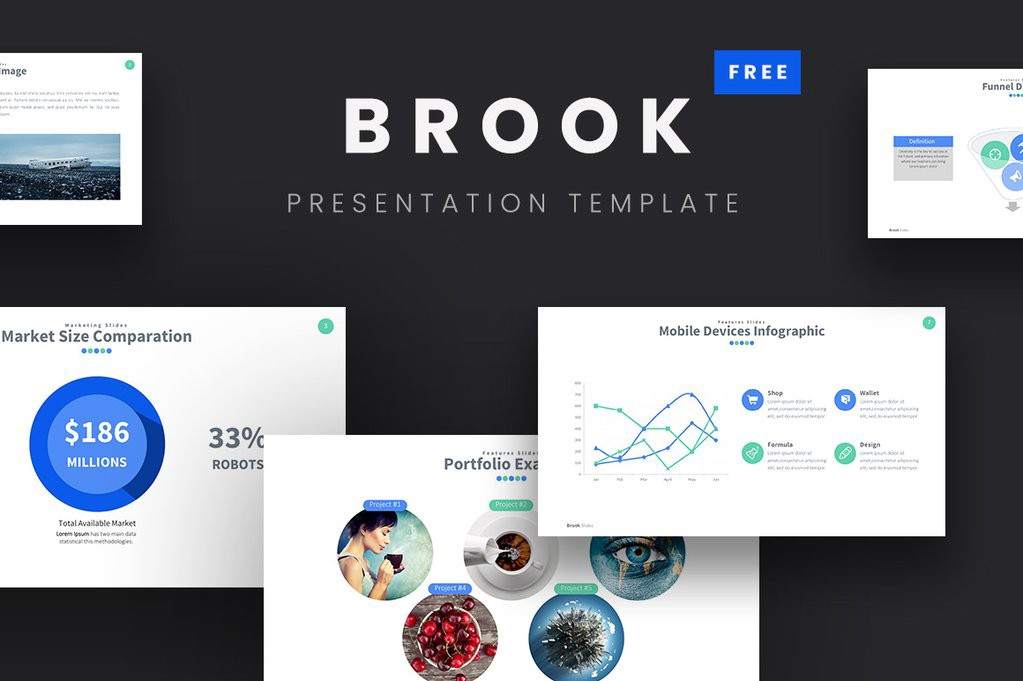 69 Best Free Google Slides Themes For Your Business