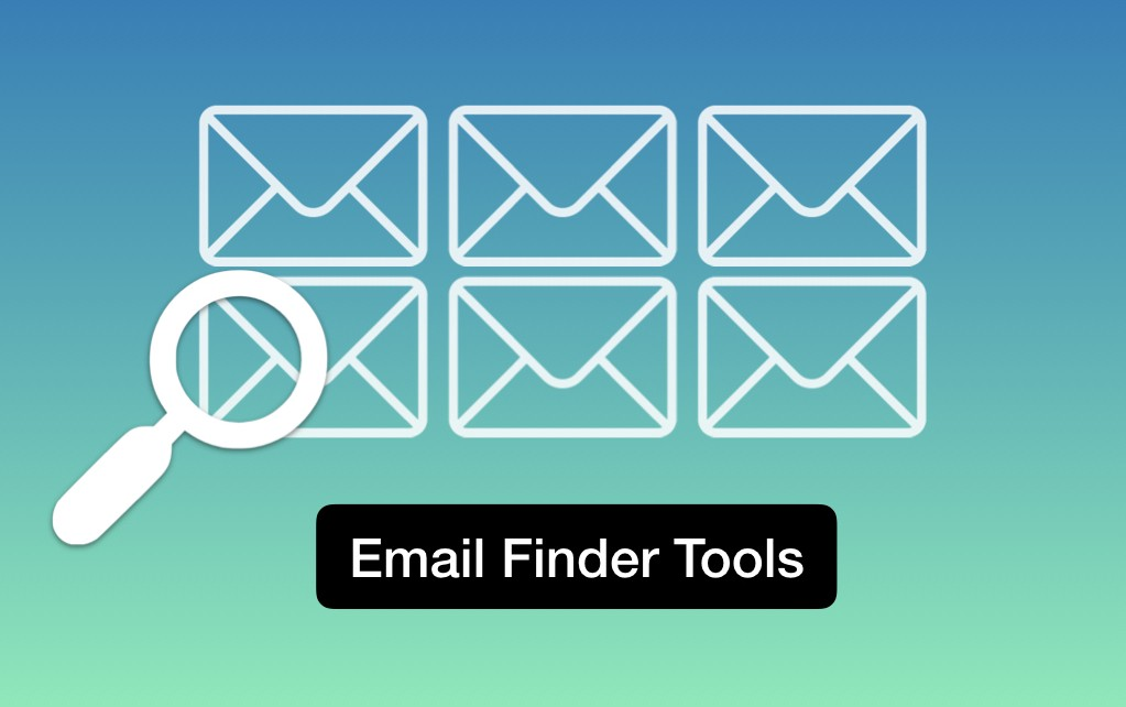 Email address finder tools. Growth hack email finder tools and tips… | by  genesis96839 | Medium