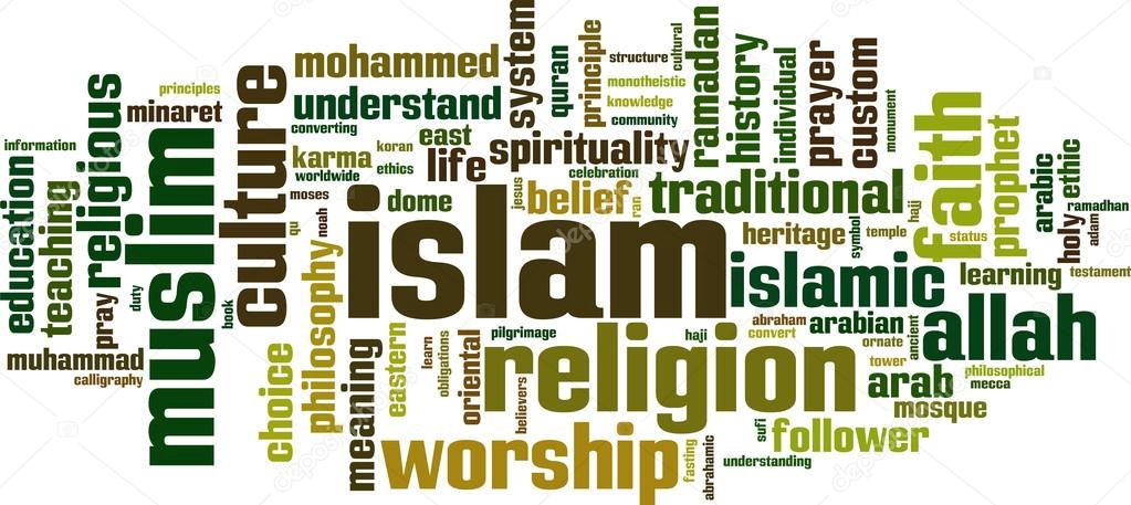 "What is Islam?: 3 Academic Definitions of ""Islam"": W  C"