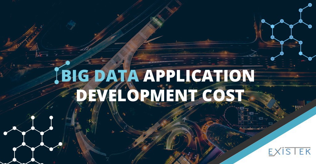 Big Data Solutions: Example of The Development Cost
