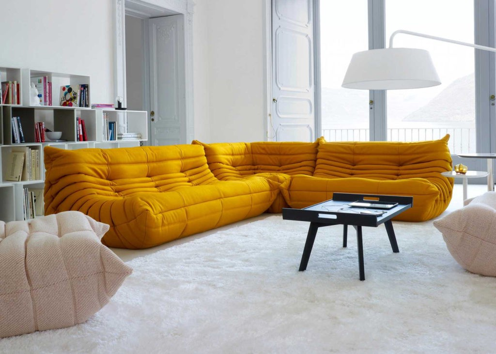 11 Mcm Style Sofas To Give Your Living