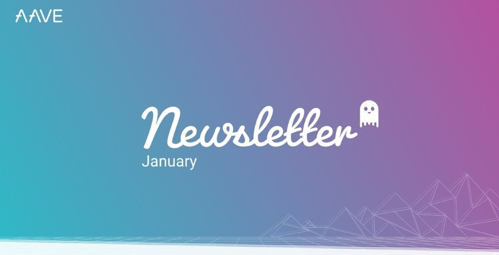 January Update: Aaveversary, another migration, and MarketMake!