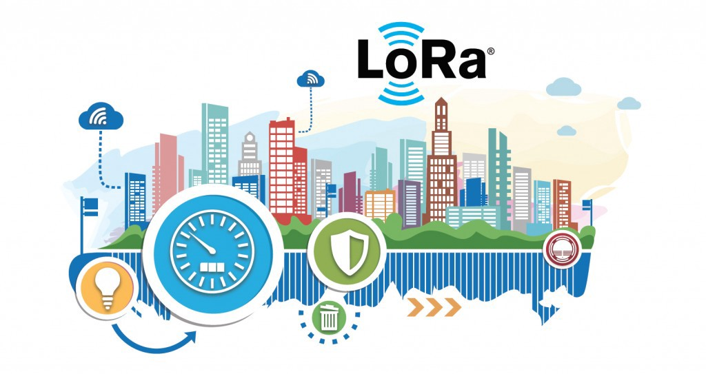 IoT] LoRa with MicroPython on the ESP8266 and ESP32