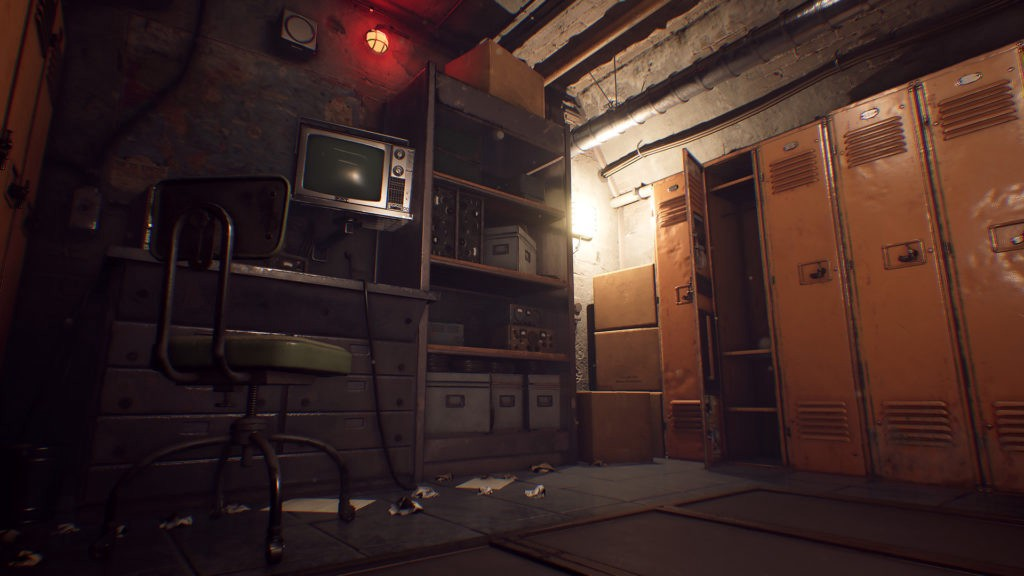Interior Production for Games in UE4 - 80Level - Medium