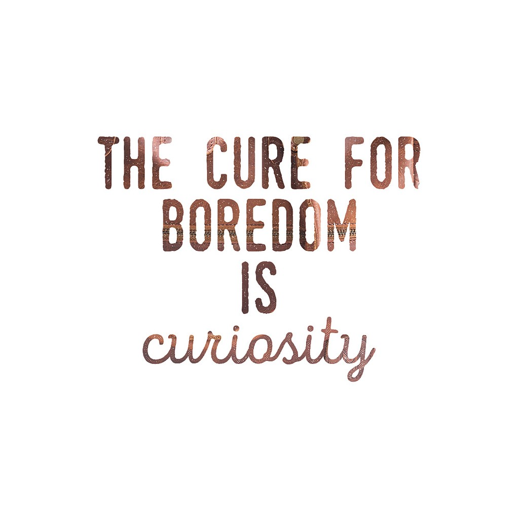 Image result for dont be bored