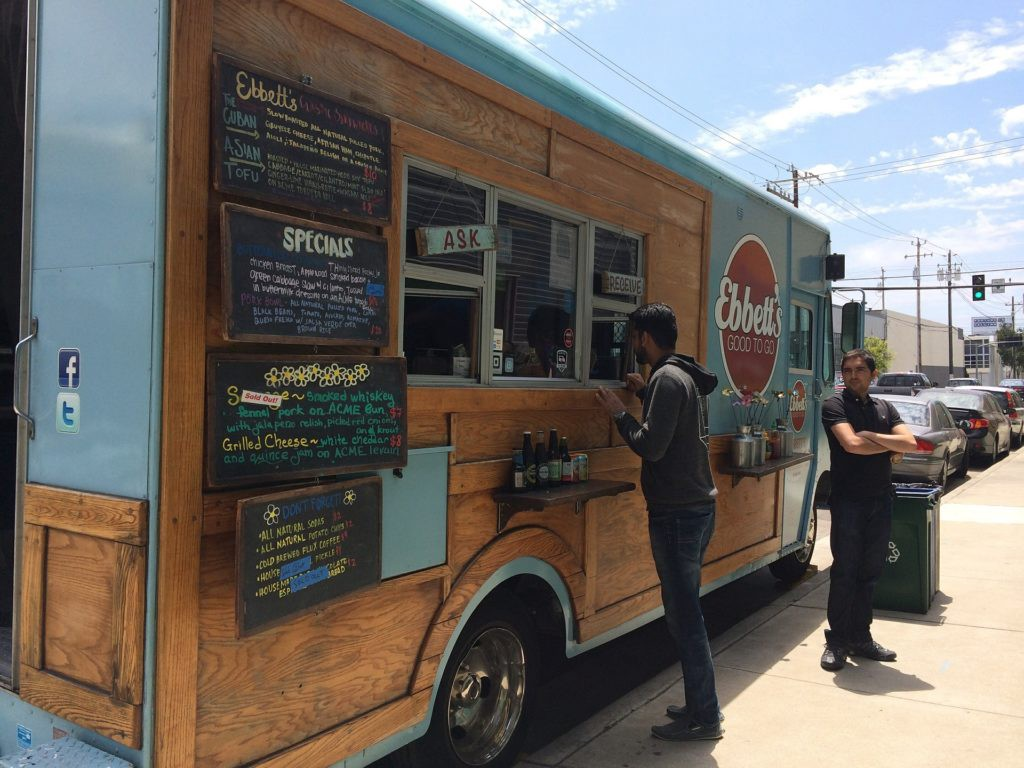 5 Reasons Why You Should Open A Food Truck Instead Of A Regular Restaurant By Posist Medium