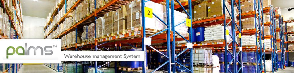 Top 3 Warehouse Management Software Companies in India