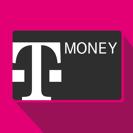 T-Mobile Money logo