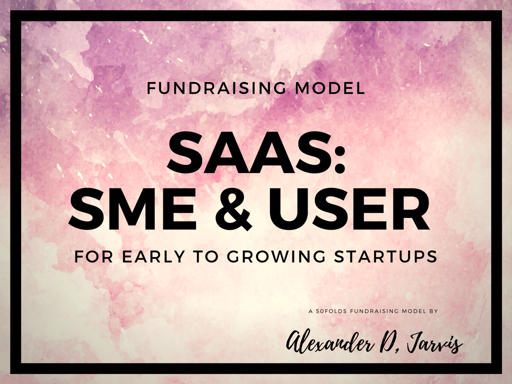 The Definitive SaaS Financial Model Template for Startups