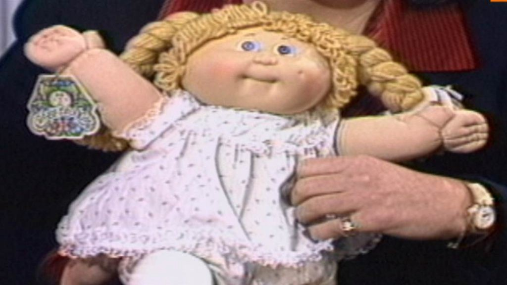 Do You Have Valuable Cabbage Patch Kids Hiding In Your Basement Gemr By Social Gemr Medium