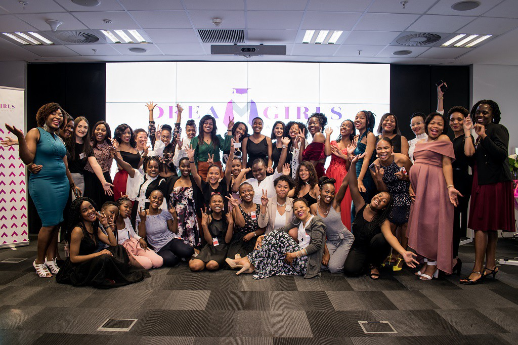 Dreamgirls Academy An Opportunity For Women S Empowerment In South Africa By Impakter Com Medium