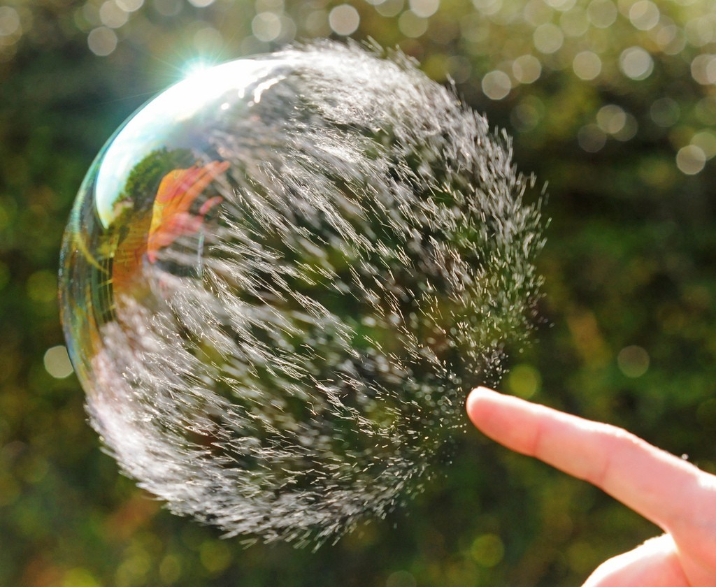 What History Tells About Bubbles – Circa Navigate
