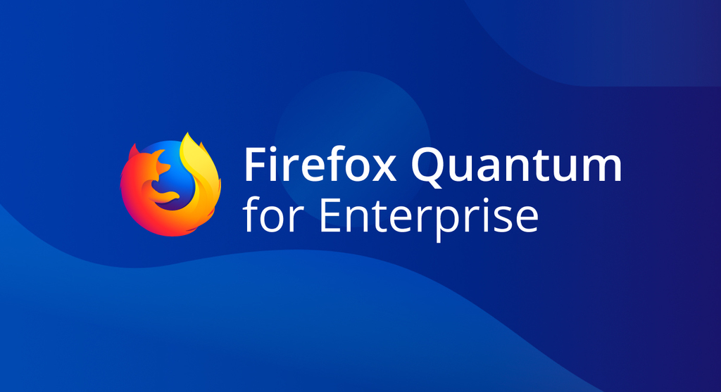 Open for business: Firefox Quantum is ready for IT - Mozilla