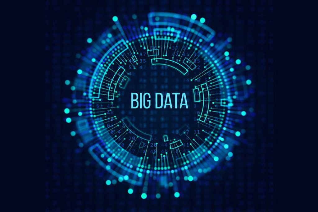 6 Minutes to Know What Big Data is