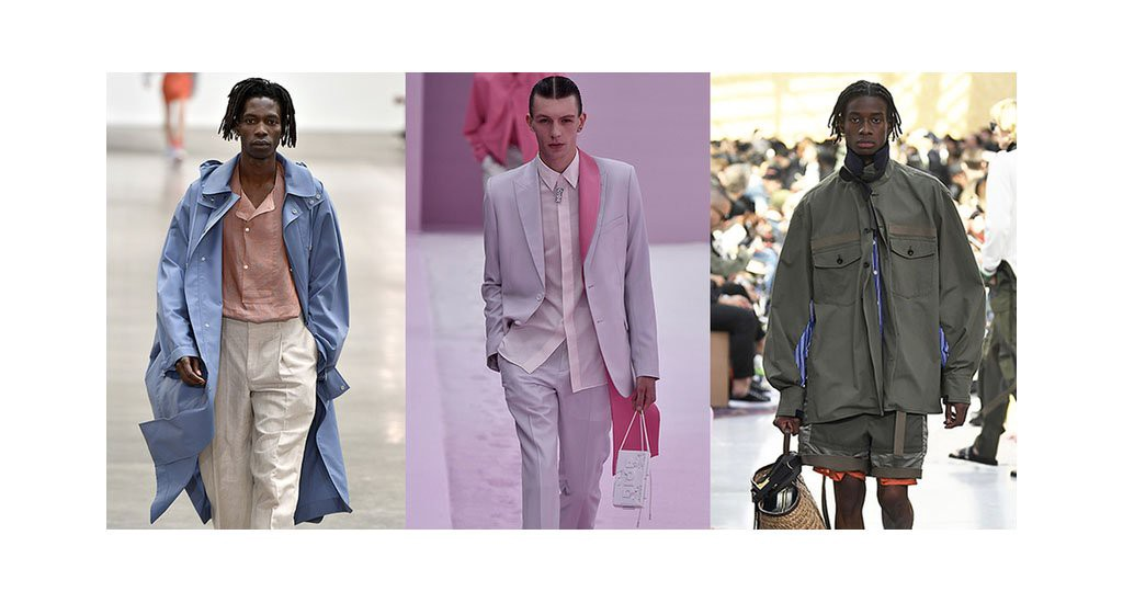 Men S Fashion Trends To Look Out For In 2020 By Grey Journal Staff Greyjournal Medium