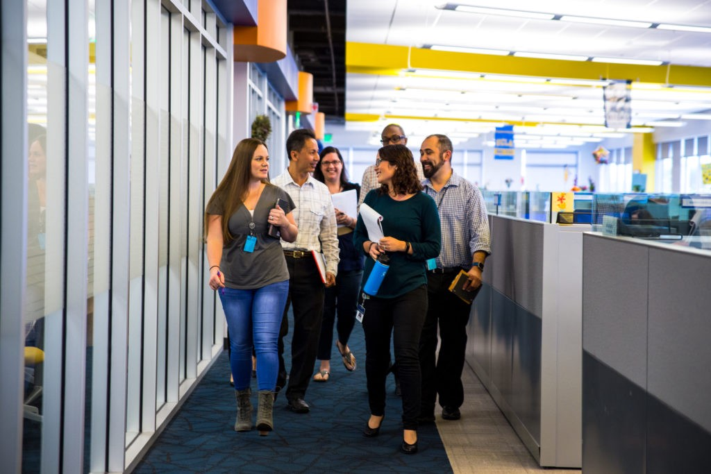Here's What It Means to be a Top Workplace at the UCPath Center
