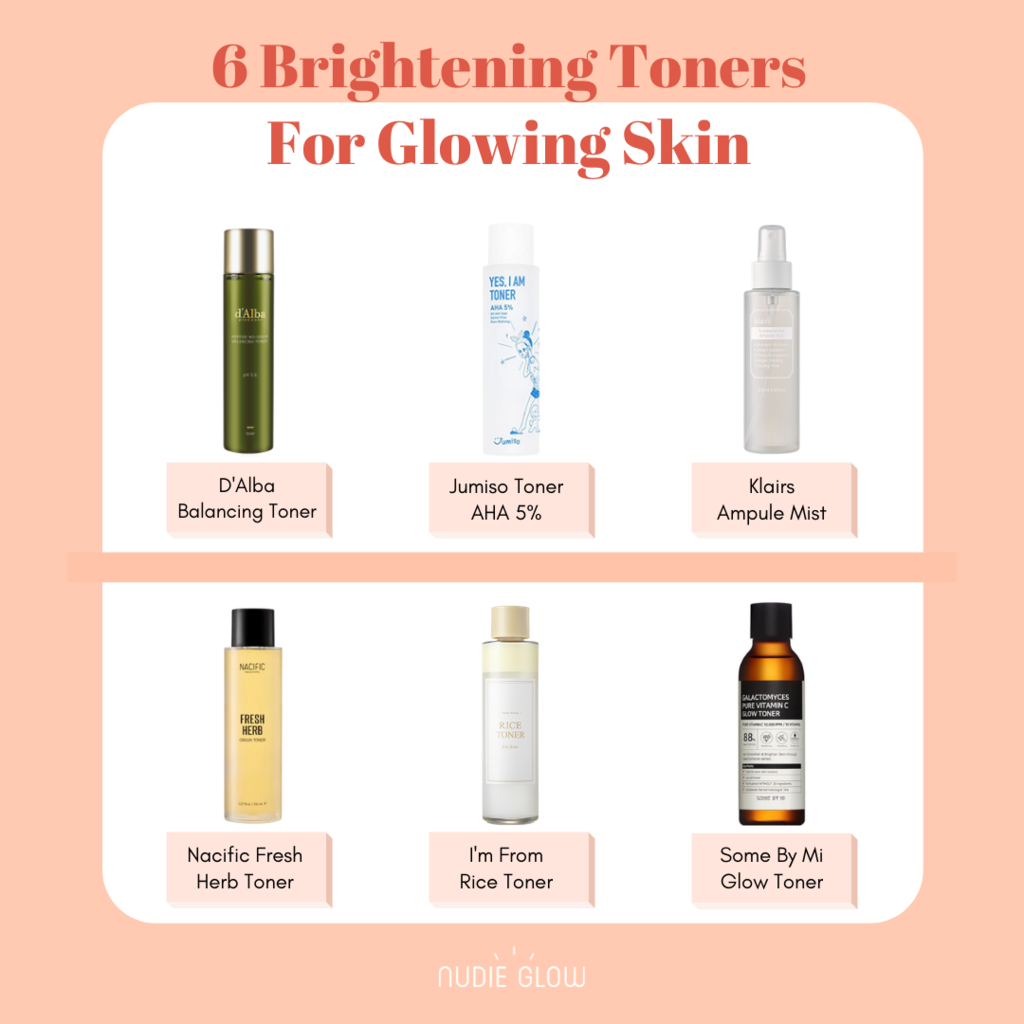 11 Best K-Beauty Toners To Brighten, Treat Hyperpigmentation And
