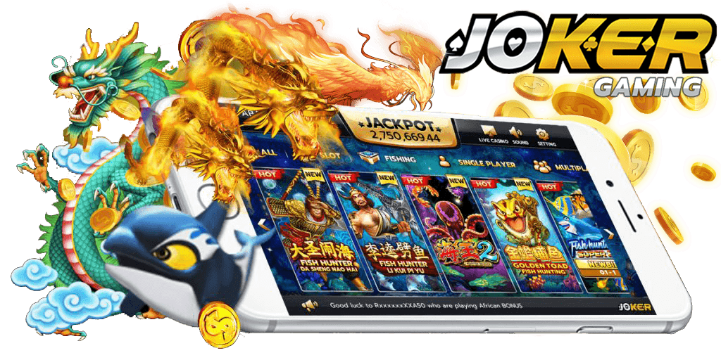 Benefits Of Gambling At Joker123 If You Would Like To Make Easy Cash By Jwjhon Medium