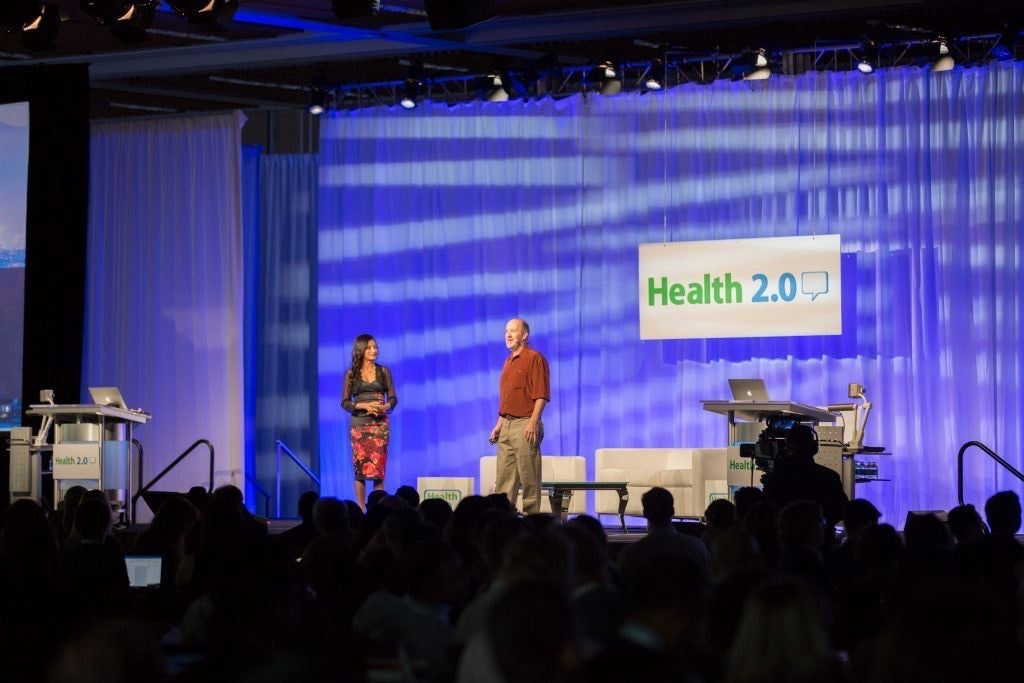 What To Expect At This Year's Health 2 0 - Health Transformer