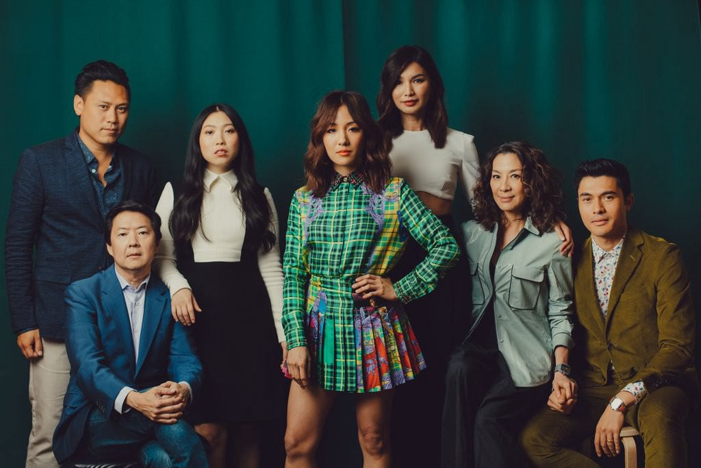 Crazy Rich Asians 2018 If Demands To Be Refunded Do Try Again By Nguyễn Hoang Thien Bảo Medium