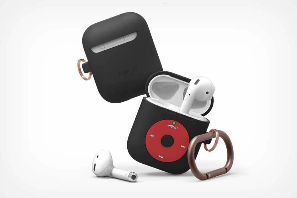 Airpods Case Design Inspired By Ipod Michael Sullivan Medium