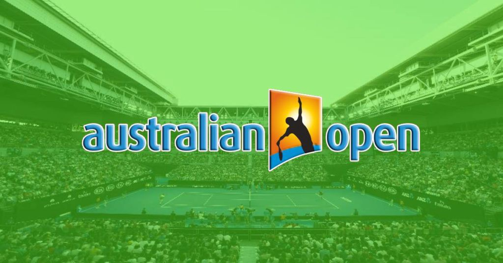 2020 Livestream Tennis Australian Open 2020