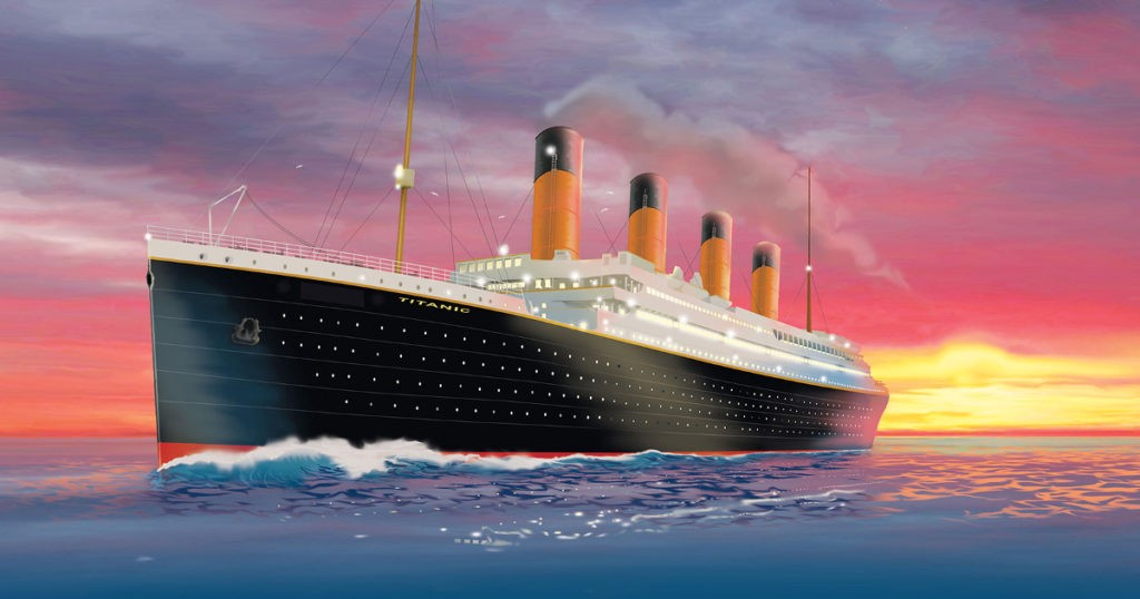 Using Titanic Dataset With Postgres and Jupyter Notebook