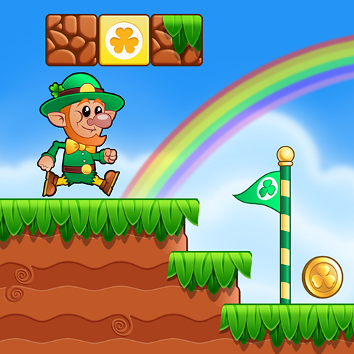 Download Now Lep's World 3 Mod Apk — V2 9 (Unlimited Money)